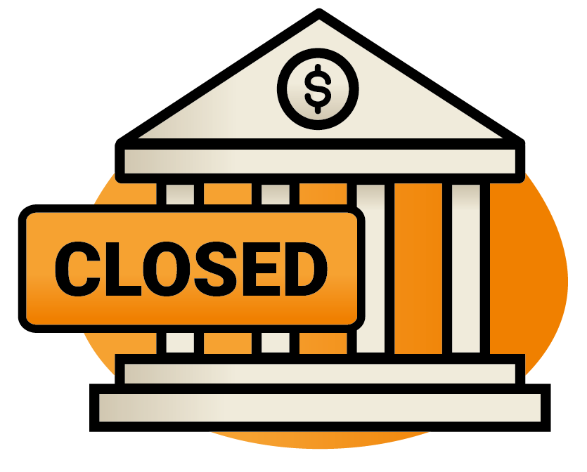The Death Of The Banks | Self Financial